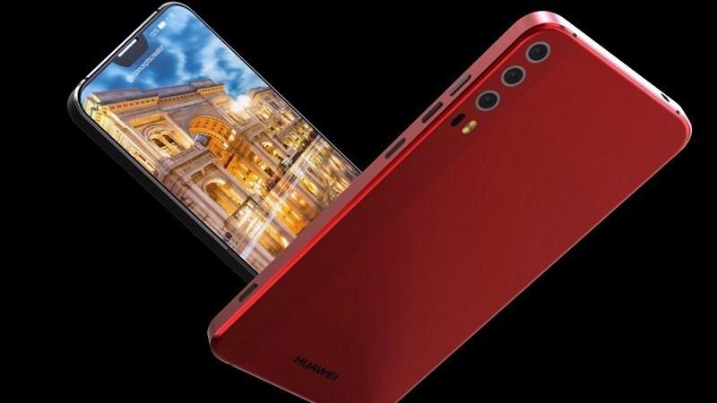 Huawei P20 potrebbe montare una tripla fotocamera