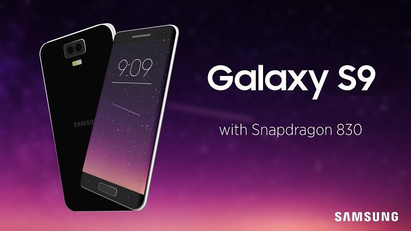 Avvistato lo schermo frontale del Samsung S9 Plus