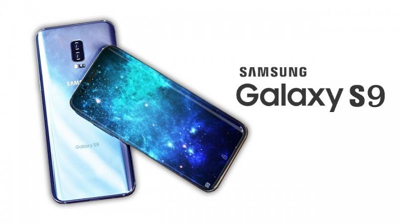 Samsung Galaxy S9 è stato registrato in Cina