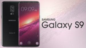 Samsung Galaxy S9 , sistema di ricarica rapida non migliorato