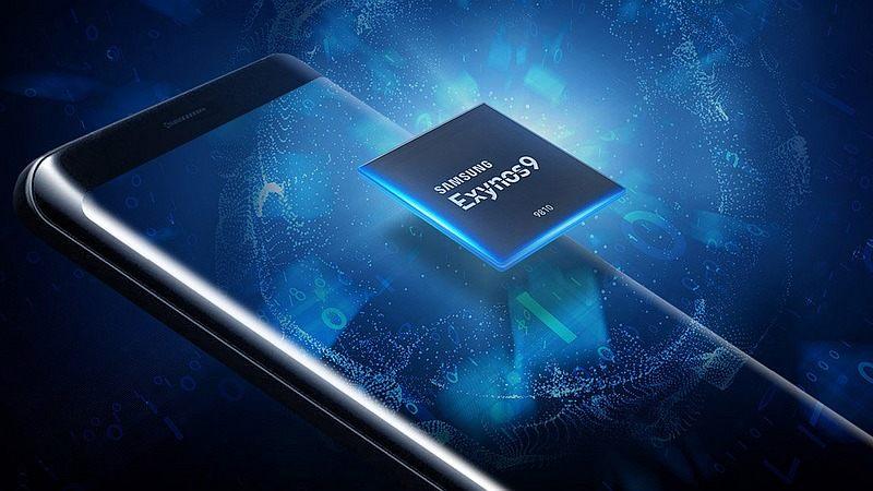 Presentato ufficialmente il nuovo processore della Samsung, Exynos 9810