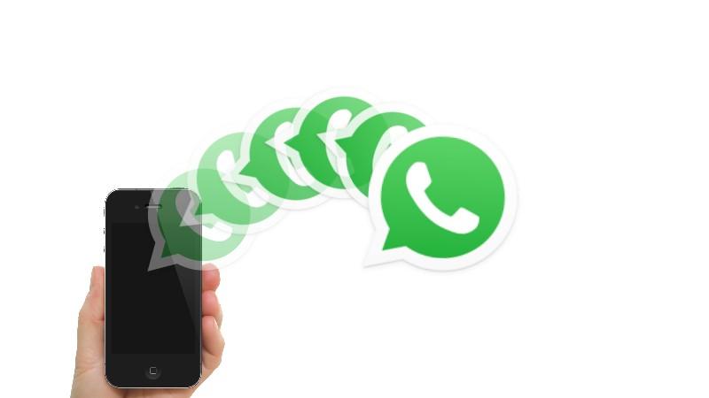 Ora è possibile ascoltare i messaggi audio di WhatsApp prima di inviarli