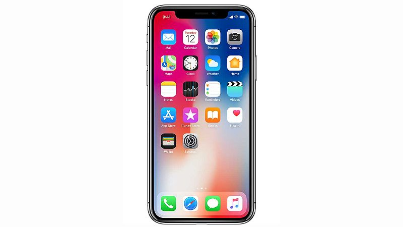 Come fare screenshot con iPhone x