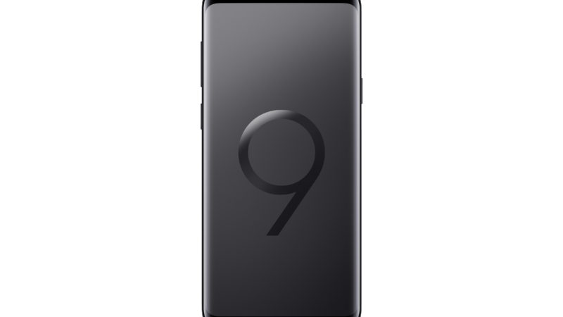 S9 fronte