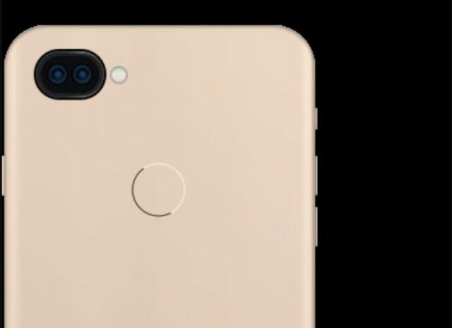 Xiaomi Mi 7 retro