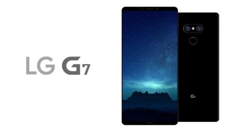 Rumors LG G7: il device potrebbe arrivare nel mese di giugno