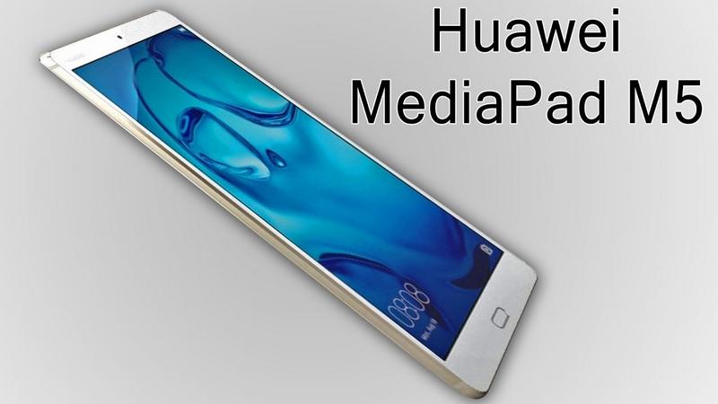 Huawei Mediapad M5 Pro, nuove immagini e specifiche tecniche