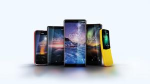 Nokia MWC, tutta la lineup