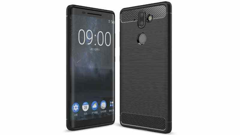 Nokia 9, un case sembra confermare il design dello smartphone