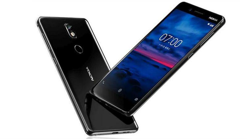 Arriva la prima foto dal vivo del Nokia 7 Plus!