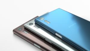 Sony XZ2 e XZ2 compact, prezzo e dettagli tecnici