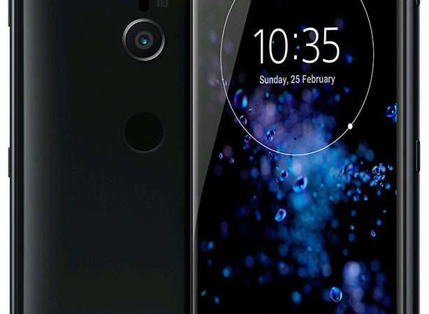 Sony XZ2 si mostra in pubblico ed anche in HD