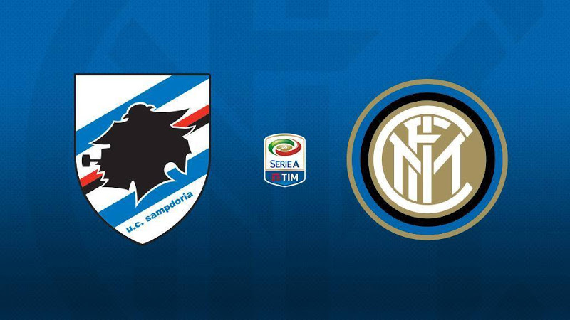 Come vedere Sampdoria Inter in streaming gratis