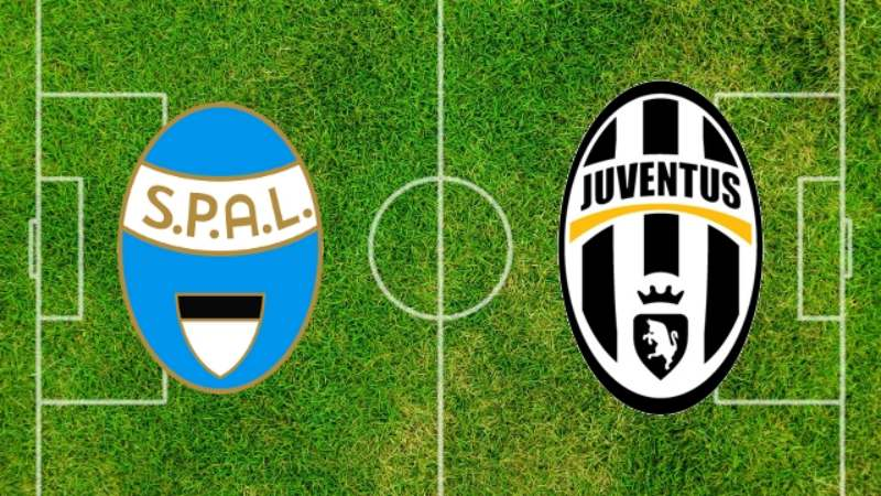 Come vedere Spal Juventus in streaming gratis
