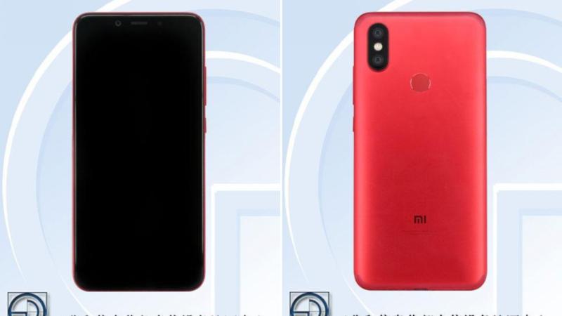 Xiaomi Mi 6X fa la sua comparsa silenziosa su TENAA