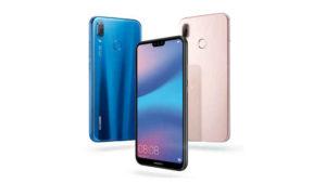 Huawei P20 prezzo del Lite