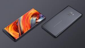 Xiaomi Mi MIX 2S scheda tecnica