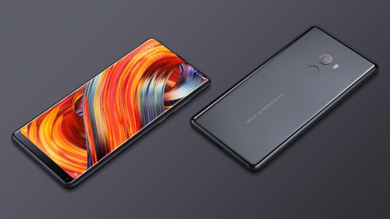 Xiaomi Mi MIX 2S scheda tecnica: svelate alcune caratteristiche