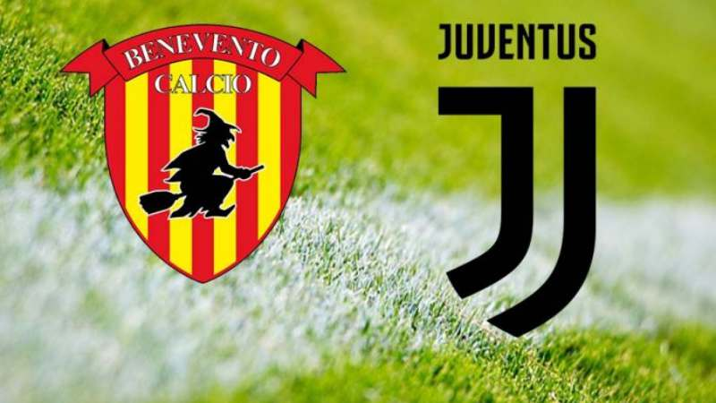 Come vedere Benevento Juventus in streaming