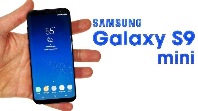 Samsung Galaxy S9 mini, anche su AnTuTu appare l'ipotetico device compatto di Samsung