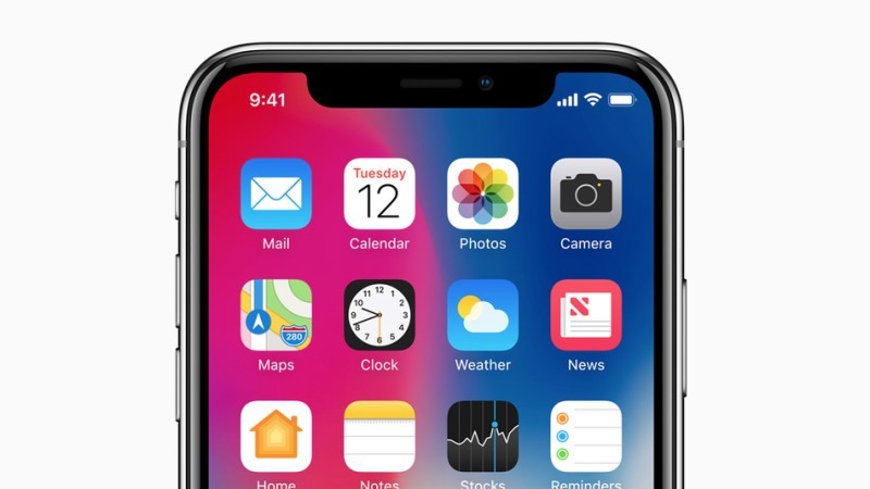 Uno smartphone senza notch? Impossibile nel 2018!