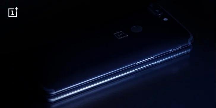 OnePlus 6 nuove immagini mostrano un corpo in vetro