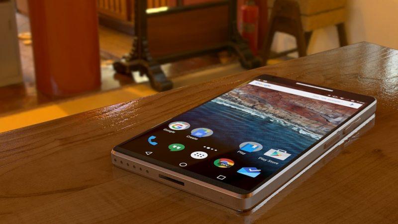 nuovo studio sugli smartphone