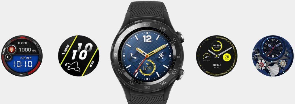 Huawei Watch 2 (2018)