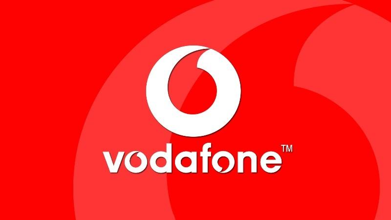 Ho Vodafone