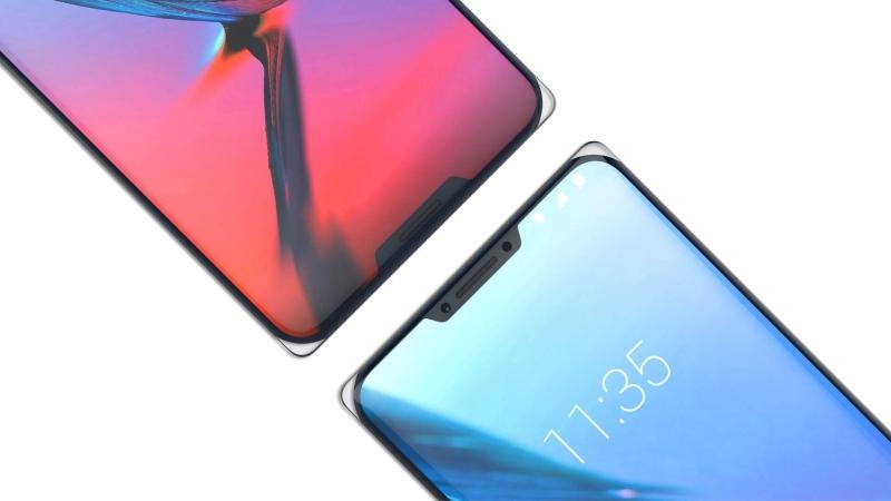 ZTE presenterà uno smartphone con doppio schermo?