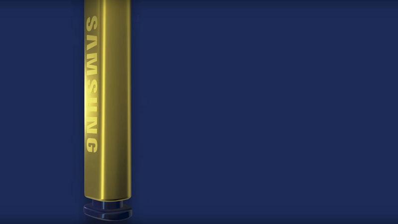 Samsung Note 9 presto la presentazione del top di gamma