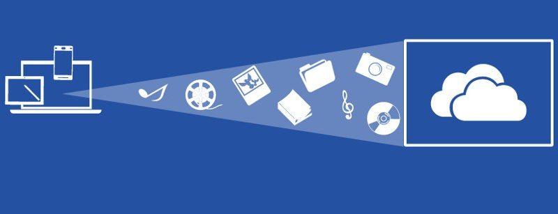 Come ricevere 100GB di spazio in regalo sul proprio account OneDrive