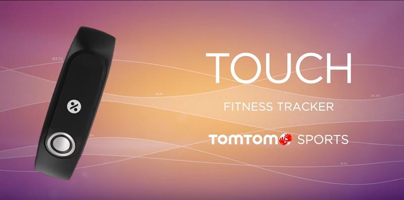 TomTom touch cardio caratteristiche tecniche