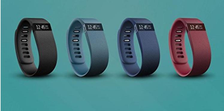 Fitbit Charge caratteristiche tecniche e prezzo