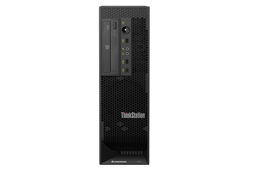 Lenovo C20 caratteristiche tecniche