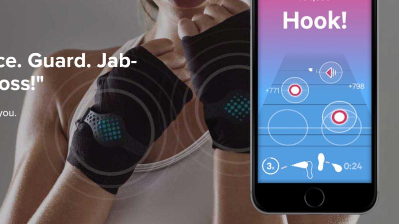 Moov Now caratteristiche tecniche e prezzo della smartband che si comporta da coach