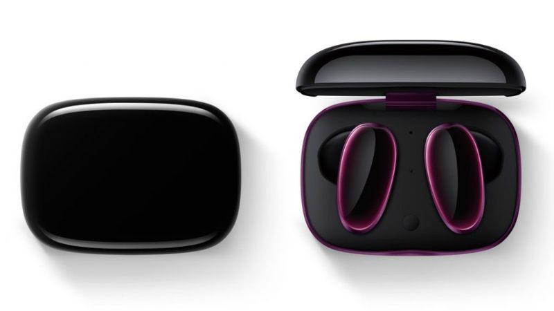Oppo O-Free le nuove cuffie wireless targate Oppo
