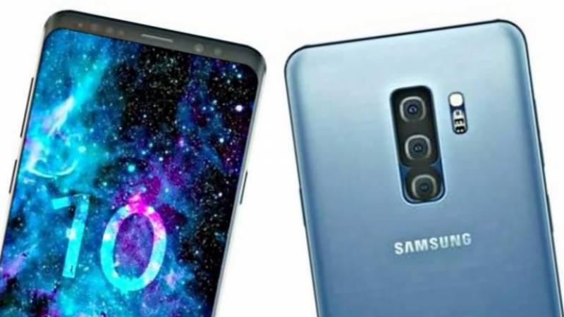 Samsung Galaxy S10 emergono ulteriori indiscrezioni e l'hype aumenta