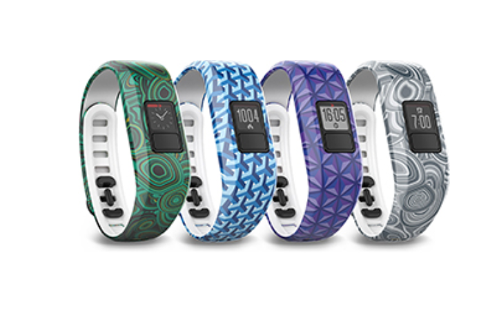 Garmin Vivofit 3 design
