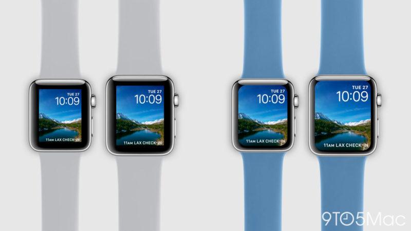 Apple Watch Series 4 novità su design e disponibilità