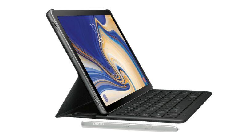 Samsung Galaxy Tab S4 ecco tutte le ultime novità