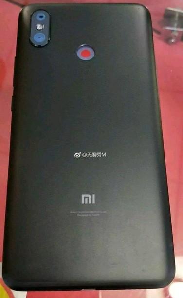 Xiaomi mi max 3 video