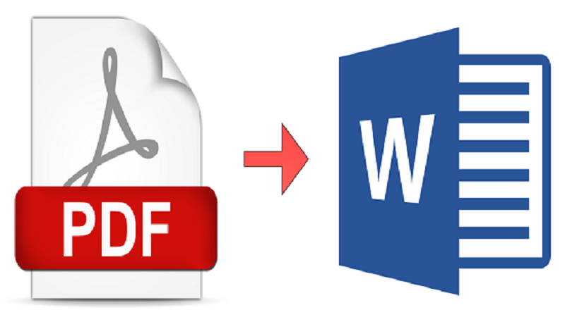 Come trasformare un file Pdf in un documento Word