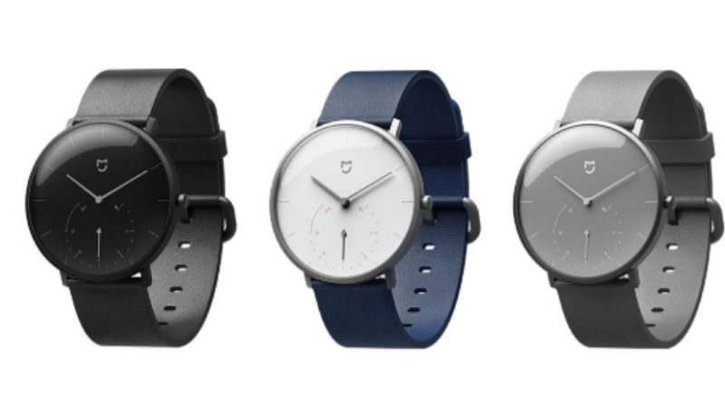 Mijia Quartz Watch: nuovo dispositivo in arrivo per Xiaomi