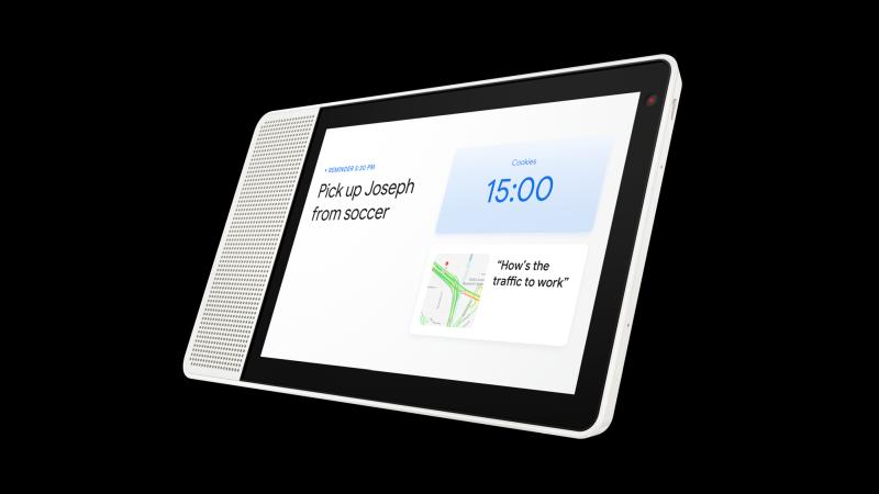 Lenovo Smart Display quasi tutto pronto per il debutto