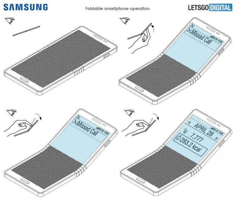 Samsung Galaxy x caratteristiche