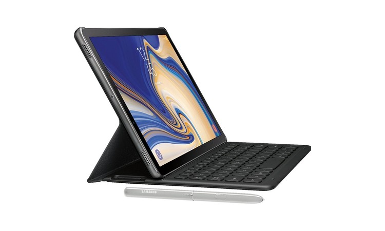 Samsung Galaxy Tab s4 caratteristiche
