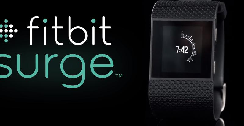 Fitbit Surge caratteristiche tecniche e prezzo