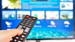 Come collegare iPhone a Smart TV