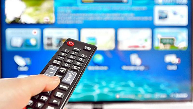 Come collegare iPhone a Smart TV